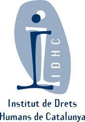 logotip IDHC